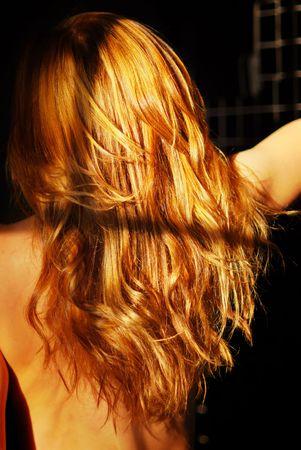 mein Haar